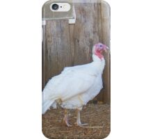 The Gobbler  iPhone Case/Skin