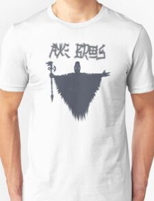 Axe Bros. Ghost T-Shirt