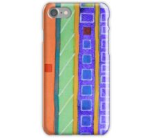 Modern Building Facade iPhone Case/Skin