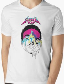 acd art Mens V-Neck T-Shirt