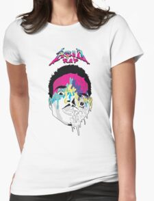 acd art Womens Fitted T-Shirt