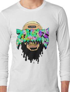 flatbush zombies 4 Long Sleeve T-Shirt