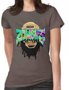 flatbush zombies 4 Womens Fitted T-Shirt