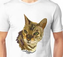 Beautiful Bengal Unisex T-Shirt
