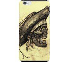 Pirate Skull iPhone Case/Skin