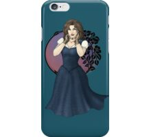 Dark Princess iPhone Case/Skin