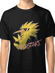 Team Instinct Pride Classic T-Shirt