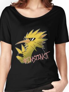 Team Instinct Pride Women's Relaxed Fit T-Shirt