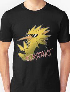 Team Instinct Pride Unisex T-Shirt