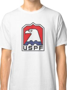 USPF - ESCAPE FROM NEW YORK Classic T-Shirt