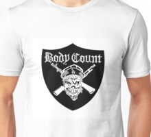 Body Count Unisex T-Shirt