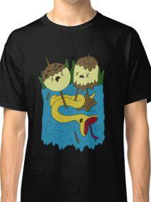 Bubblegum's Rock Shirt V1 Classic T-Shirt