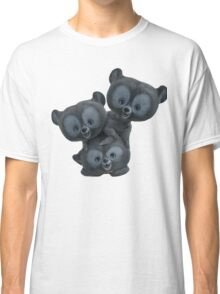 3 Bears  Classic T-Shirt
