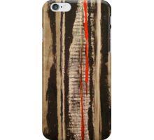 Inner IV iPhone Case/Skin