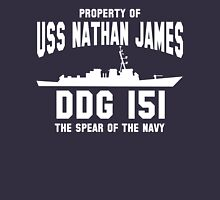 The Last Ship Halloween Costume Unisex T-Shirt