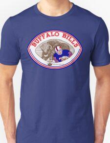 1966 Buffalo Bills - A.F.L. Unisex T-Shirt