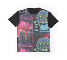 City of Strange Graphic T-Shirt