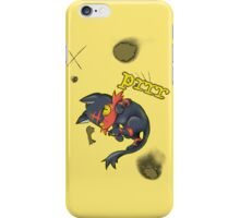 Prrrrr iPhone Case/Skin