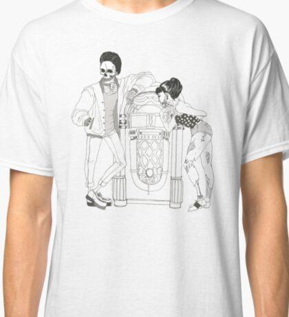 The Monster Mash Classic T-Shirt
