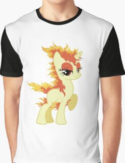 My little Pony(ta) Graphic T-Shirt