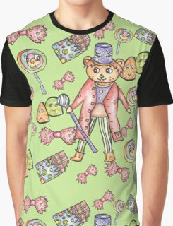 Sweet factory Graphic T-Shirt