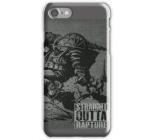 Bioshock Comic Game Big Daddy T Shirt/Phone etc Most Popular iPhone Case/Skin