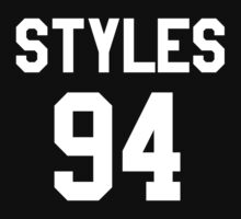 Harry Edward Styles – One Direction by shirtshirtshirt
