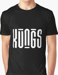 KUNGS Graphic T-Shirt