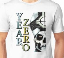 YEAR ZERO Unisex T-Shirt