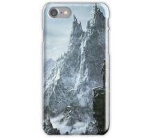 Winterfell iPhone Case/Skin
