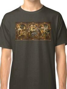 Sauron triptych Classic T-Shirt