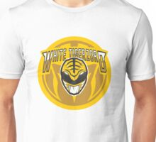 Tiger-Zord Power Now Unisex T-Shirt