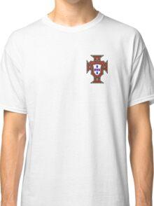 Portugal Logo Classic T-Shirt