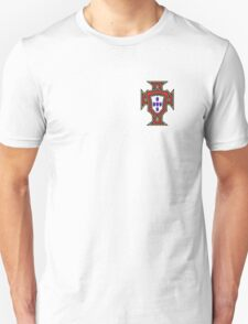 Portugal Logo Unisex T-Shirt