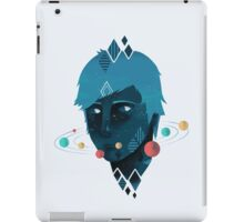 Mind/Space iPad Case/Skin