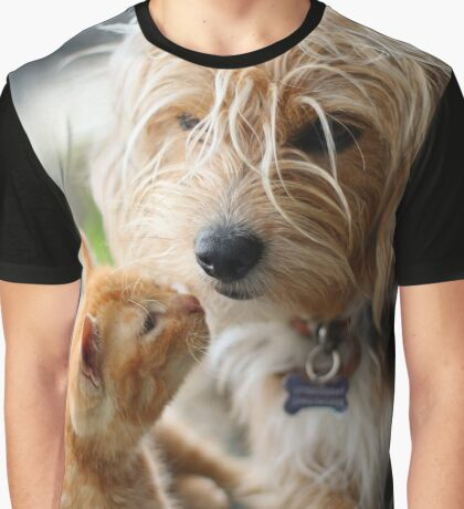 Sniff Graphic T-Shirt