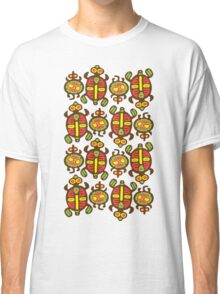 Fabulous Turtles Classic T-Shirt