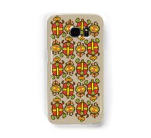 Fabulous Turtles Samsung Galaxy Case/Skin