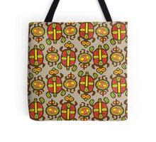 Fabulous Turtles Tote Bag