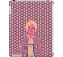 Crystal Annie iPad Case/Skin
