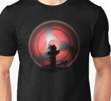 Naruto - Itachi Uchiha, Killing in the moon light Unisex T-Shirt