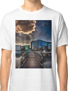Docklands  Classic T-Shirt