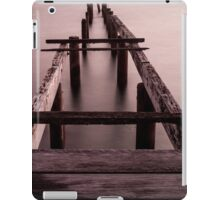 Cleveland Jetty iPad Case/Skin
