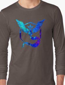 Team Mystic Long Sleeve T-Shirt