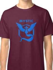 Mystic Pokemon GO Classic T-Shirt