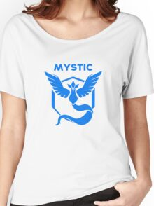 Mystic Pokemon GO Women's Relaxed Fit T-Shirt