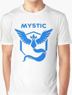 Mystic Pokemon GO Graphic T-Shirt