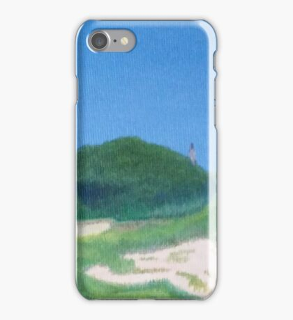 Dune Shack iPhone Case/Skin
