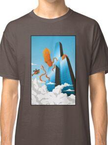 SquidZilla Classic T-Shirt
