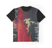 and I saw it through without exemption Graphic T-Shirt